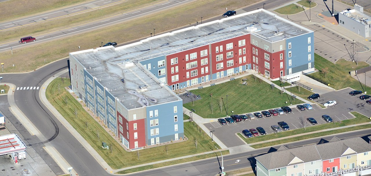Metro Crossing Apartments, Eau Claire, WI